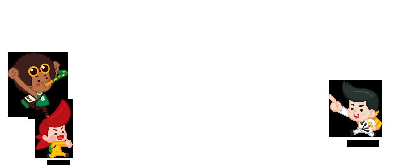 리틀홈런영상배경